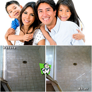 Grout Medic in Greenwood Village Colorado